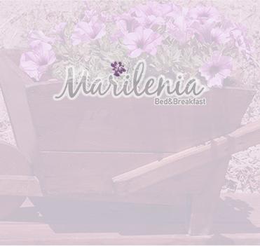 Pacchetto Relax B&B Marilenia